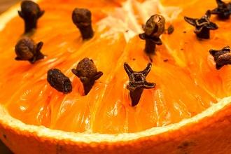 raumduefte nach orangen
